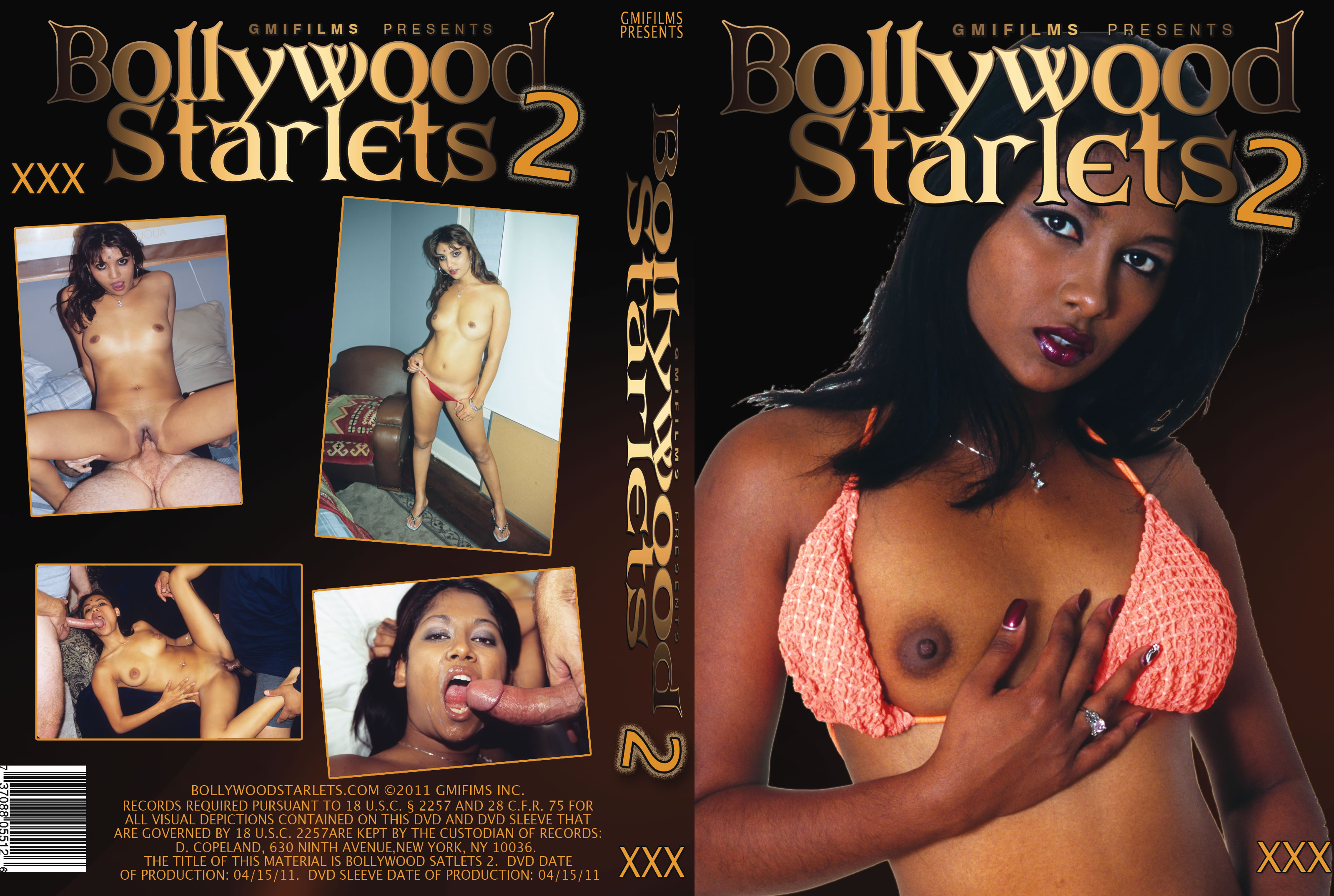 Bollywood Starlets #2