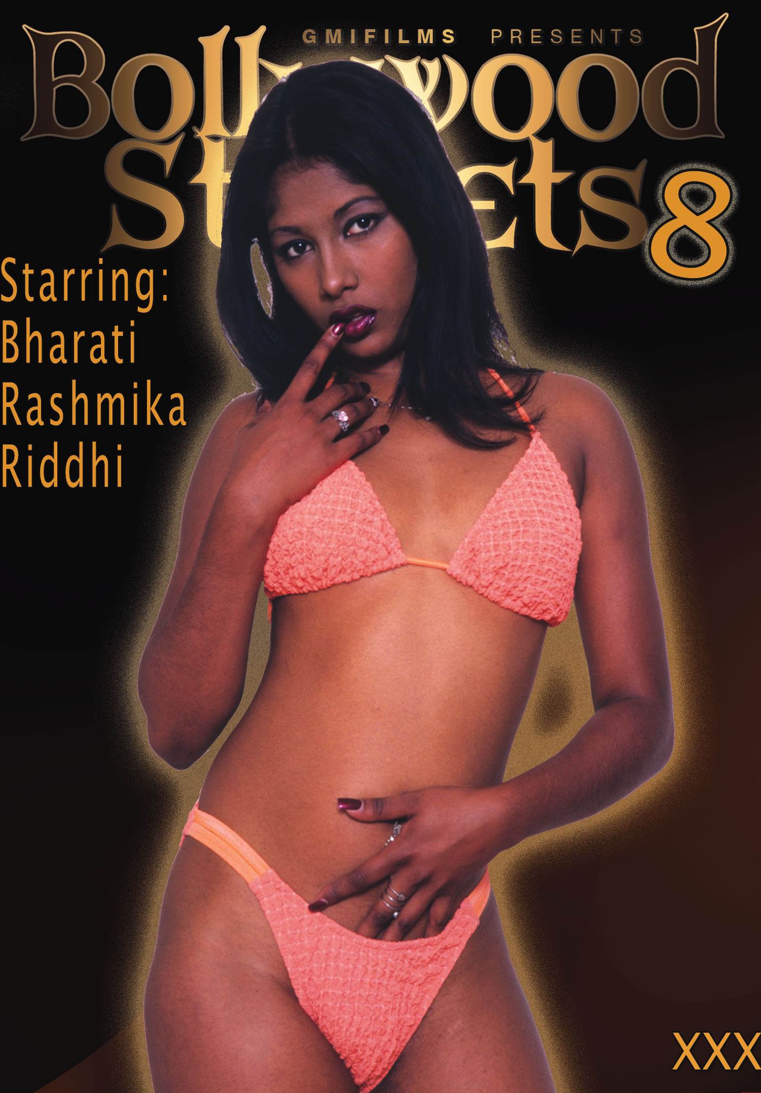 Bollywood Starlets 8