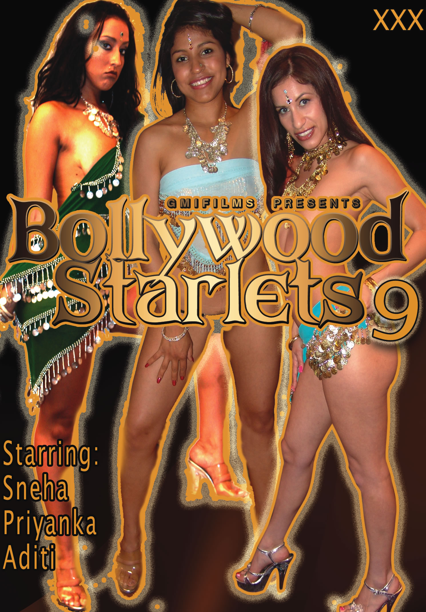 Bollywood Starlets 9