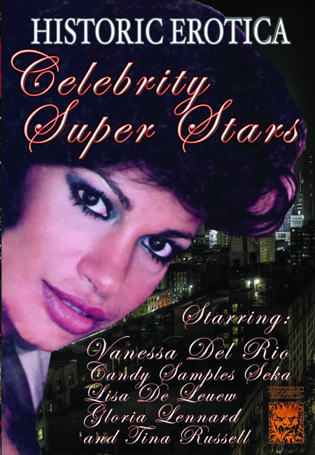 Celebrity Superstars Feat Vanessa Del Rio
