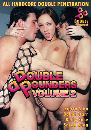 DoublePounders Vol. 02