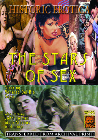 The Stars of Sex