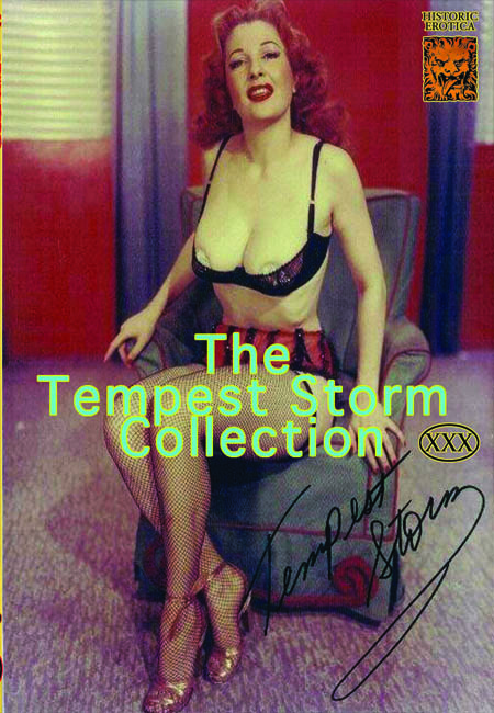 The Tempest Storm Collection