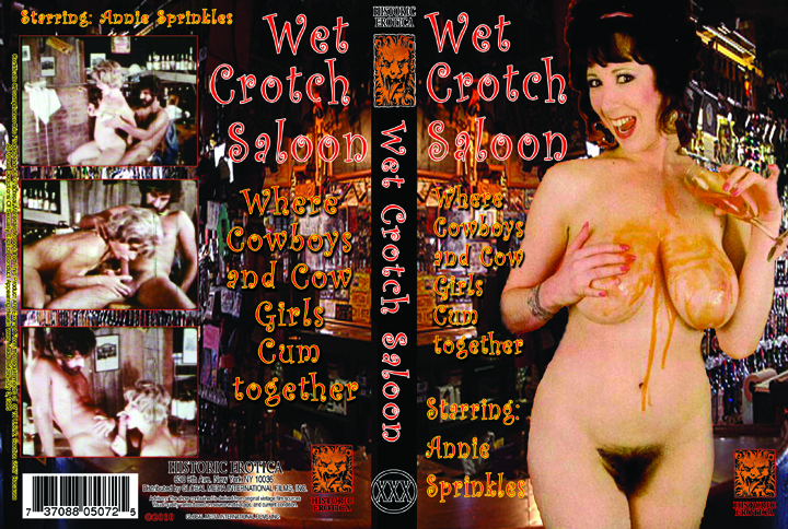 Wet Crotch Saloon
